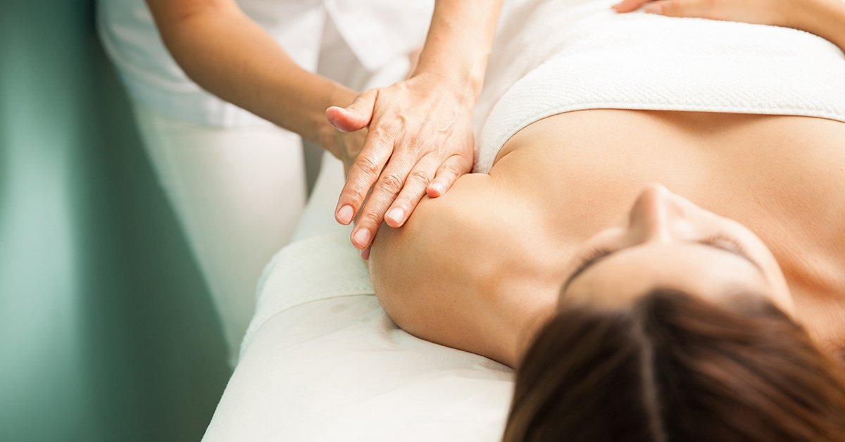 Hangovers and Lymphatic Drainage Massages