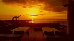 Tamarindo sunset massages for couples